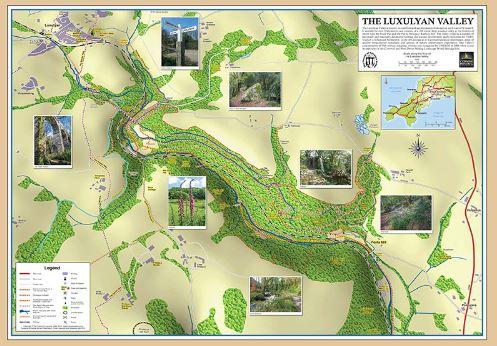 luxmap