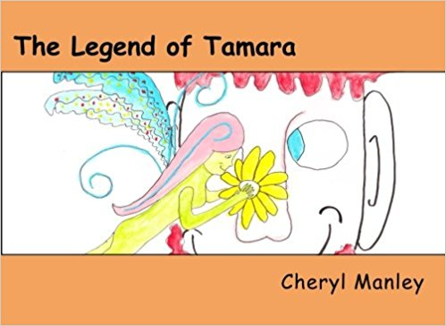 Cover of The Legend of Tamara