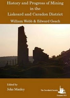 Webb and Geach Book Cover