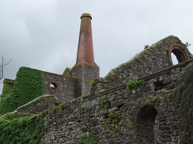 Prince of Wales Shaft Buildings