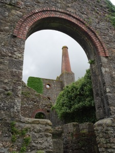 Prince of Wales Shaft engine houses