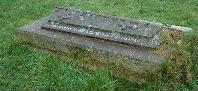 James Clymo's Grave